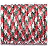 Paracord Type III 550, bel flag #314