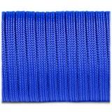 Coreless Paracord, blue #001-H