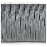 Coreless Paracord, dark grey #030-H