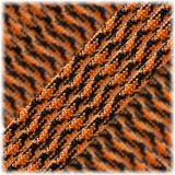 Paracord Type III 550, cheetah #186