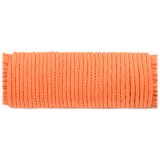 Microcord (1.4 mm), orange yellow #044-1