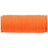 Microcord (1.2 mm), sofit orange #345-1