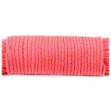 Microcord (1.2 mm), sofit pink #315-1