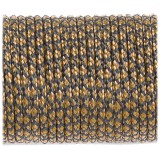 Minicord (2.2 mm), coyote brown snake #310-2