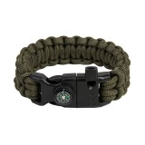 "Браслет ""Кобра"" Survival, Army green (M)"