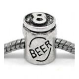 """Бусина """"Пиво"""""""
