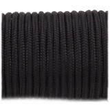 Paracord Type II 425, black #016
