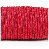 Paracord Type II 425, crimson #324