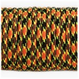 Paracord Type III 550, Phoenix Sunrise #383