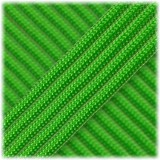 Paracord Type III 550,neon green #017