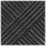 Paracord Type III 550, Fashion black #fn016
