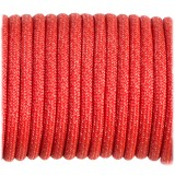 Paracord Type III 550, Fashion red #fn021