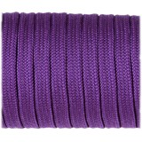 Coreless Paracord, violet #026