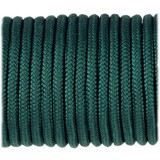 Paracord Type II 425, dark green #414