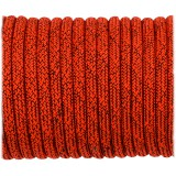 Paracord Type III 550, Dirty red #021