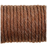 Paracord Type III 550, Fashion Chocolate #fn178