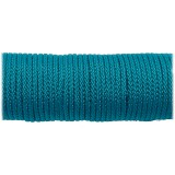 Microcord (1.4 mm), Turquoise #034-1