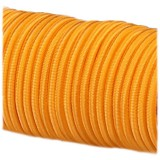 Shock cord (3,6 mm), apricot #s045-3.6