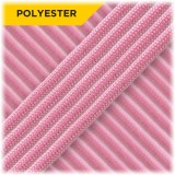 Paracord Type III 550 (PES) Pink #6036