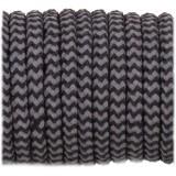 Супер светоотражающий 50/50, Black Waves #016