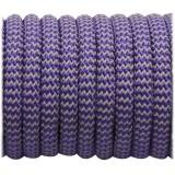 Супер светоотражающий 50/50 , Purple Wave #026