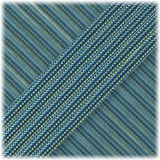 Paracord Type III 550, Blissful blue #053