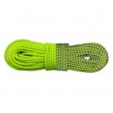 Shock cord Reflective (4 mm), Sofit yellow #s319-4