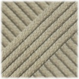 Катоновый шнур - 5 мм белый