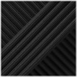 Нейлоновый шнур 6mm - Black Carbon #407