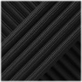 Нейлоновый шнур 8mm - Black carbon #407