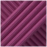 Нейлоновый шнур 8mm - Pastel pink #015