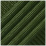 Нейлоновый шнур 10mm - Moss #331