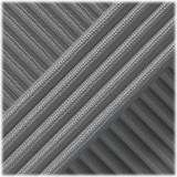 Нейлоновый шнур 6mm - Silver #002