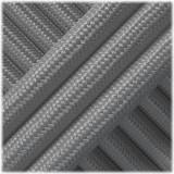 Нейлоновый шнур 12mm - Silver #002
