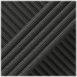 Нейлоновый шнур 6mm - Dark grey #030