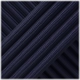 Нейлоновый шнур 8mm - Navi blue #038