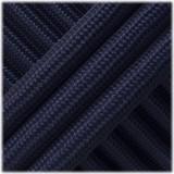 Нейлоновый шнур 12mm - Navy blue #038