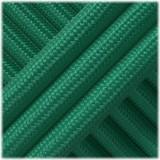 Нейлоновый шнур 12mm - Emerald green #086