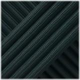 Нейлоновый шнур 8mm - Dark green #414