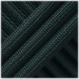 Нейлоновый шнур 12mm - Dark green #414