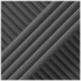 Нейлоновый шнур 6mm - Steel grey #032