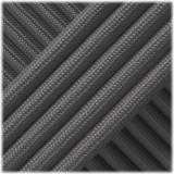 Нейлоновый шнур 8mm - Steel grey #032