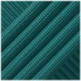 Нейлоновый шнур 10mm - Neon turquoise #034