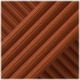 Нейлоновый шнур 8mm - Yellow orange #044