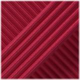 Нейлоновый шнур 6mm - Neon pink #300
