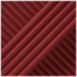 Нейлоновый шнур 6mm - Light red #324