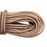 Shock cord (4,2 mm), Tan #s068-4,2