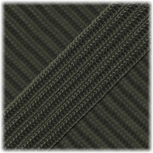 Paracord Type III 550, army green #010