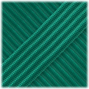 Paracord Type III 550, emerald green #086