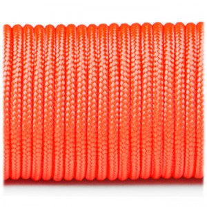 Minicord (2.2 mm), sofit orange #345-2